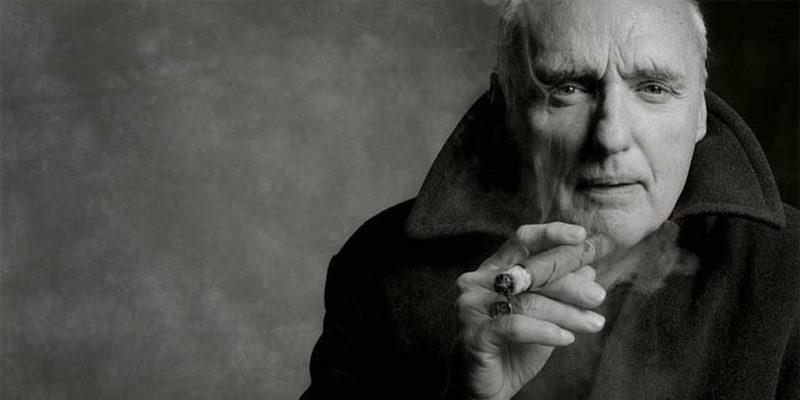 Auf eine Zigarre mit Dennis Hopper